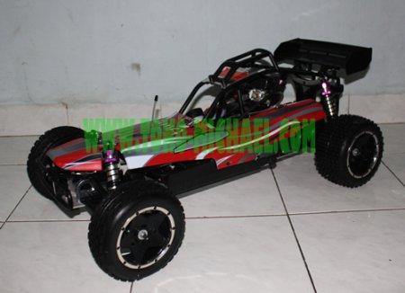 Jual Mobil Rc Bensin